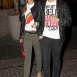 Who is Mark Ballas Wife Engaged to Married Dating Girlfriend BC Jean or Single