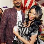 Vanessa Simmons Boyfriend 2019 Baby Father Husband is Who