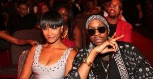 2 Chainz Girlfriend 2020 Wife Married Baby Mama is Who