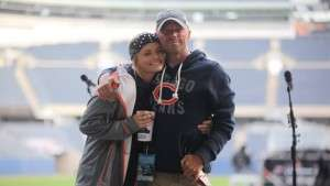 Kenny Chesney Wife 2020 Is Married to Now Girlfriend Who