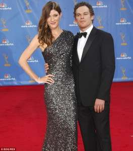 Michael C Hall Wife 2019 is Married to Who After Second Divorce