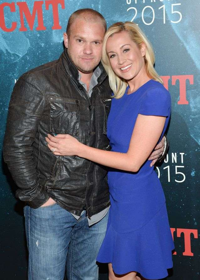 Kellie Pickler relation