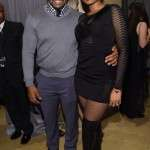 Jennifer Hudson Husband 2016 Is Still Engaged to Married Fiance David Otunga WWE Wrestler