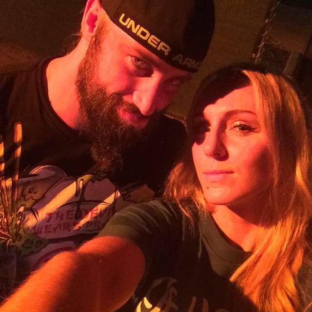 Charlotte Flair WWE Wrestler Husband Married Boyfriend 2021 Divorce Bram