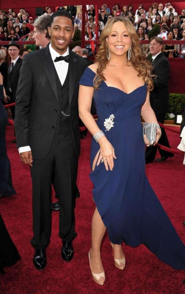 Mariah Carey relation