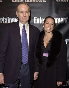 Bill O'Reilly Girlfriend 2019 Divorce Wife Maureen Mcphilmy or Is Still Married