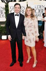 Jimmy Fallon Wife 2020 Family Tree Kids Pictures