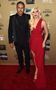 Lady Gaga and Taylor Kinney 2016 Fiance Husband is Married to Boyfriend