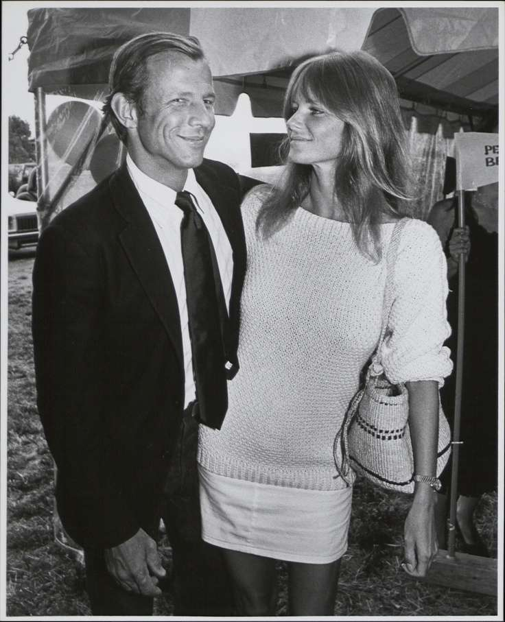 Cheryl Tiegs relation