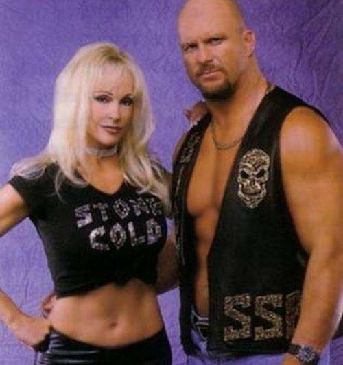 Stone Cold relation