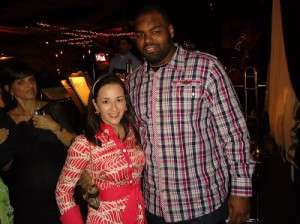 Who is Michael Oher Wife Married to in 2021 Family Girlfriend