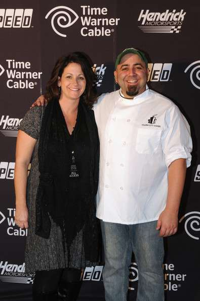 Duff Goldman relation