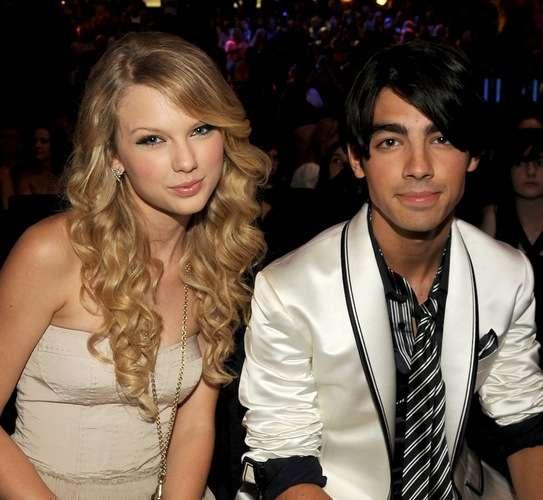 Joe Jonas relation