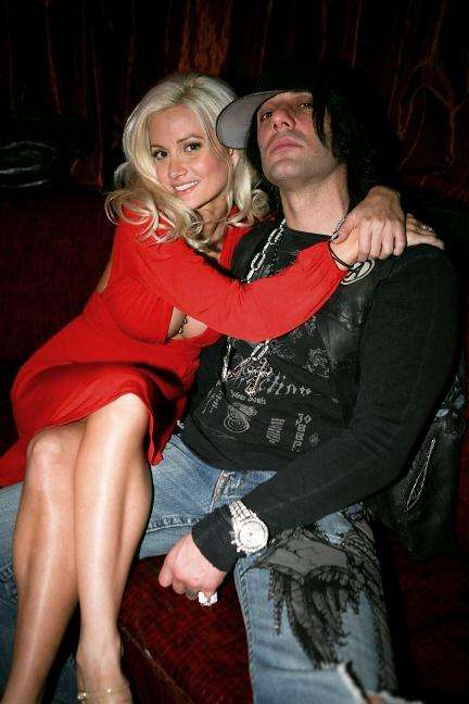 Criss Angel relations