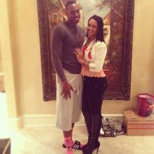 Dwight Howard Girlfriend 2021 Wife Baby Mama: Who is Dwight Howard Married to?