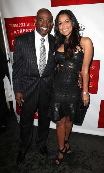 Tracey Edmonds relation