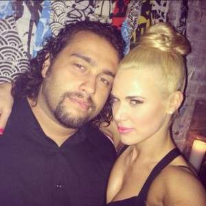 Are Lana WWE and RUSEV Dating Engaged to be married in Real Life Relationship