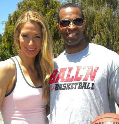 Jason Collins relation