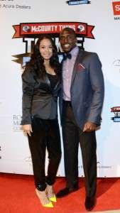 Devin Mccourty Girlfriend Michelle Fiance Wife Engaged to Married