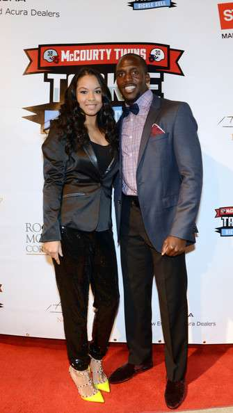 Devin Mccourty relation