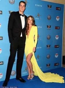 John Isner Girlfriend 2019 Wife: Who is John Isner Married to?