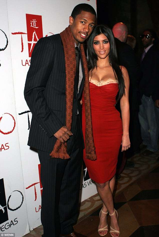 Nick Cannon relation