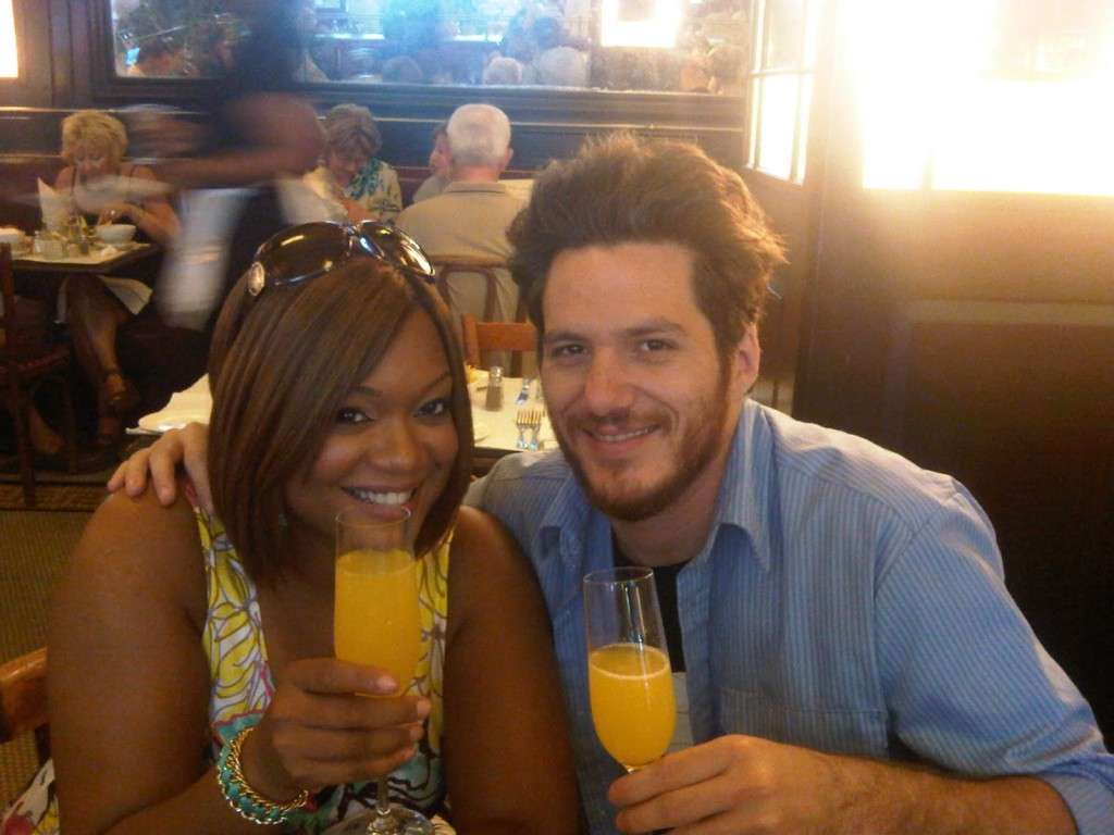 Sunny Anderson relation