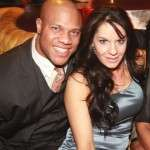 Who is Phil Heath New Girlfriend Married to Wife Divorced