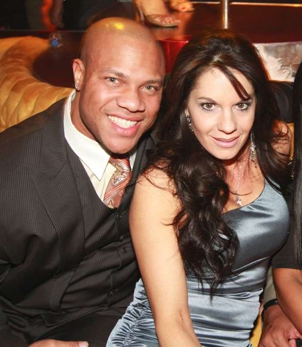 Phil Heath relation