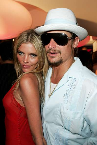 Kid Rock relation