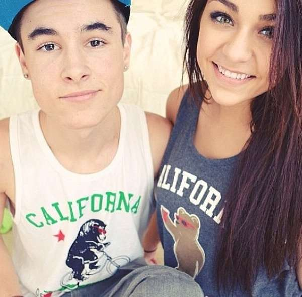 Kian Lawley relation