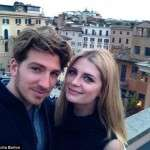 Mischa Barton Boyfriend 2021 Husband Is Married to