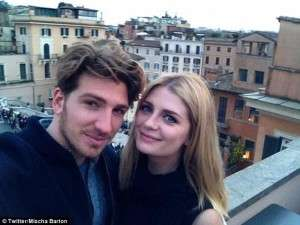 Mischa Barton Boyfriend 2019 Husband Is Married to