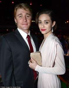 Emmy Rossum Boyfriend 2021 Husband is Married to Who