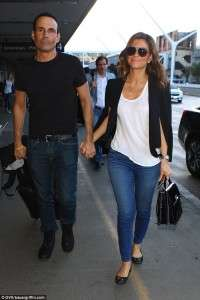 Maria Menounos Boyfriend 2020 is Married to Husband Who