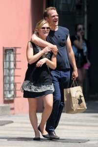 Julia Stiles Husband 2021 is Married to Boyfriend Who Baby Father