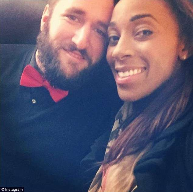 Glory Johnson relation