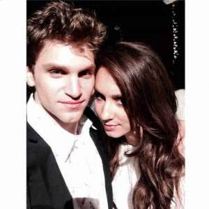 Keegan Allen Girlfriend Wife 2019: Who is Keegan Allen Married to?