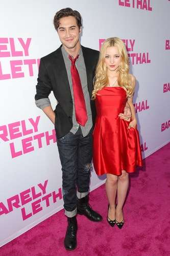 Dove Cameron relation