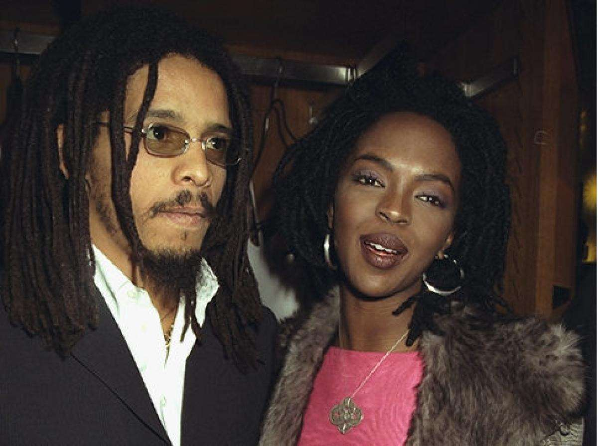 Lauryn Hill Relation