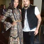 Zoe Saldana Boyfriend Husband 2017 Married to Marco Perego