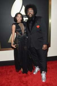 Questlove Girlfriend 2020 Wife Is he Married
