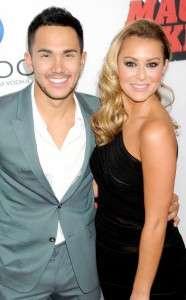 Alexa Vega Boyfriend 2016 Husband Married to Carlos Pena Jr
