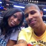 Allyson Felix Boyfriend 2018 Husband Married to Kenneth Ferguson or Is Single
