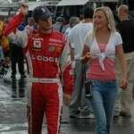 Kasey Kahne Wife Girlfriend Baby Mama Married to or Is he Single