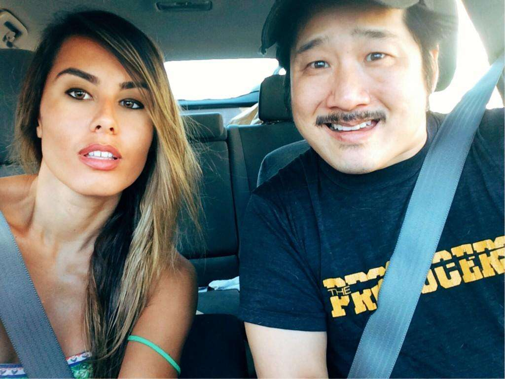 Bobby Lee relation