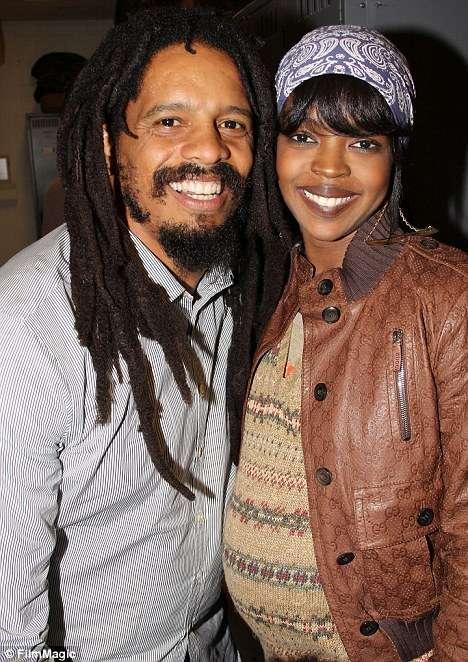 Lauryn Hill Relation
