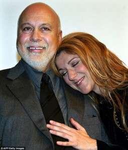 Who is Celine Dion Boyfriend Married to Now Husband Death Single