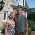 Who is Jordy Nelson Wife Married to