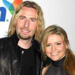 Who is Chad Kroeger Girlfriend 2018 Married to Wife divorce Avril Lavigne